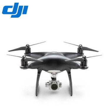 DJI Phantom4 Pro 空拍機(暗夜版)(170410020A)