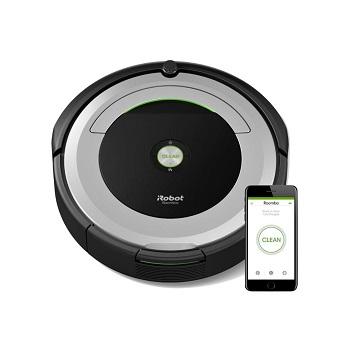 iRobot Roomba 695吸塵機器人