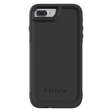 【iPhone 8 Plus / 7 Plus】OtterBox iPhone 8+ Pursuit防摔殼-黑