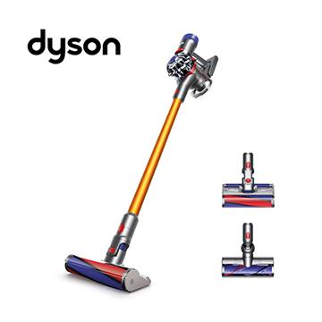 Dyson V8 SV10 Absolute+ 无线吸尘器 SV10 Absolute+(金)