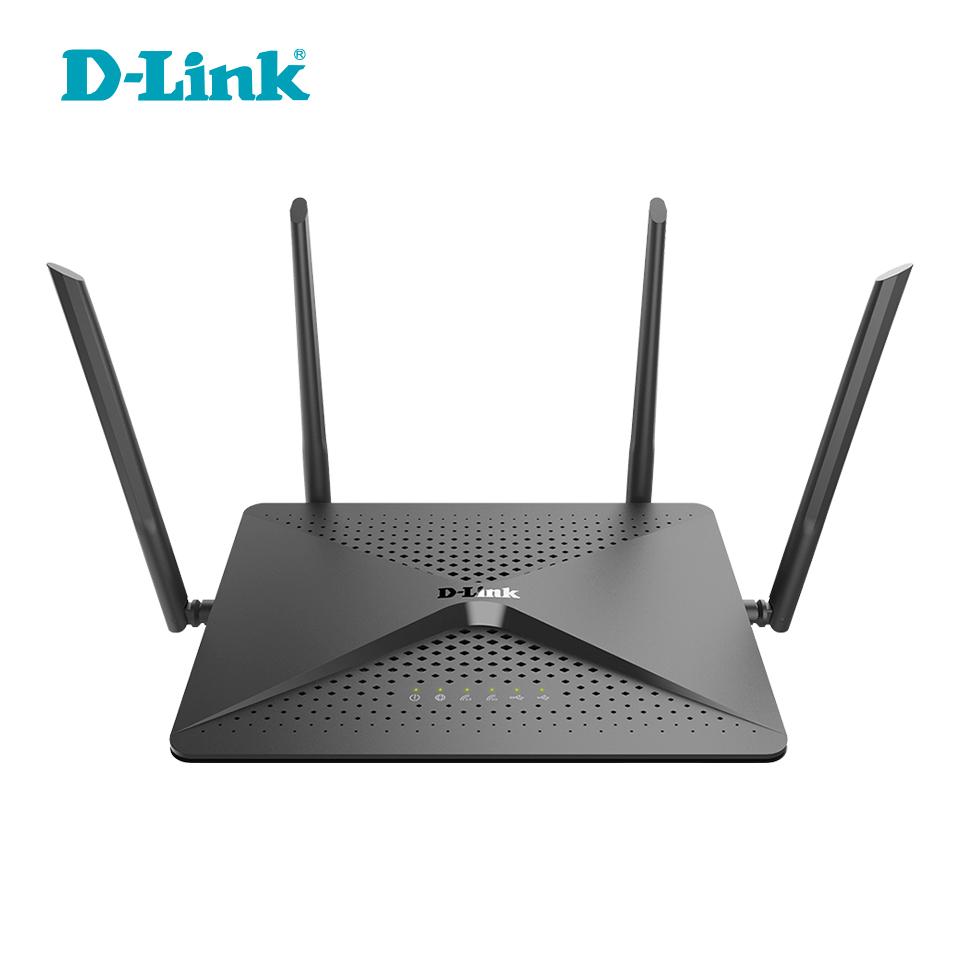 D-Link DIR-882 AC2600 MU-MIMOt無線路由器