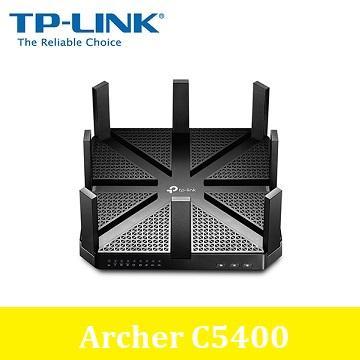 TP-LINK Archer C5400無線三頻路由器
