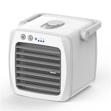 G2T ICE可携式负离子微型冷气(ICE)