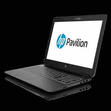 HP 筆記型電腦