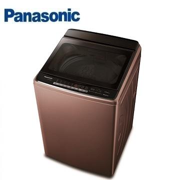 【福利品 】Panasonic 17公斤Nanoe X變頻洗衣機