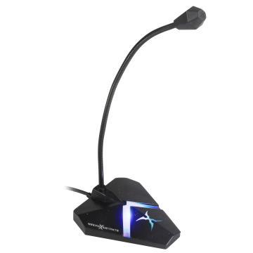 FOXXRAY 海樂響狐USB電競麥克風