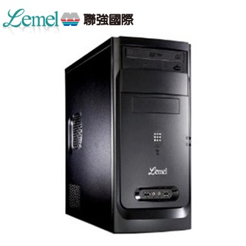 聯強Lemel i3-7100 DDR4-4G 1TB極速商用型主機