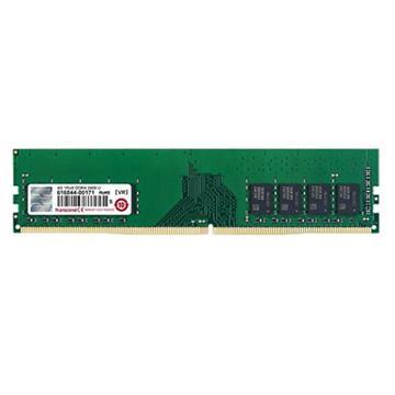 創見 Long-Dimm DDR4-2400/4G