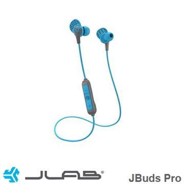 JLab JBuds Pro蓝牙运动耳机-蓝(JBUDSPROBT)