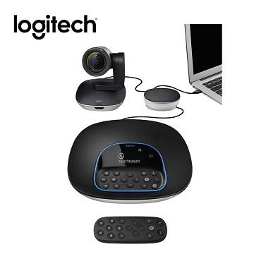 羅技Logitech Group視訊會議系統