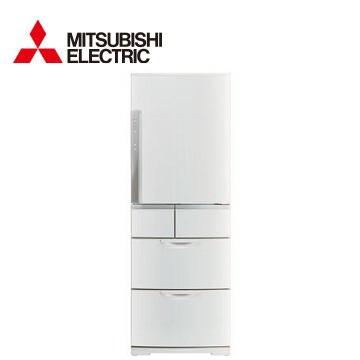 MITSUBISHI 525公升瞬冷冻五门变频冰箱(MR-BXC53X-W)