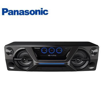 Panasonic藍牙/USB組合音響(SC-UA3-K)