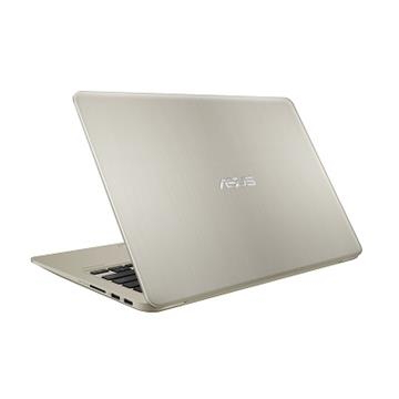【福利品】ASUS S410UQ 14吋笔电(i5-8250U/MX 940/4G DDR4)(S410UQ-0021A8250U)