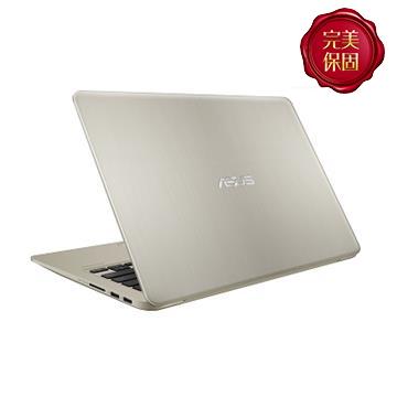 【福利品】ASUS S410UN 14吋筆電(i5-8250U/MX 150/4G/SSD)