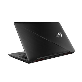 ASUS GL503VD 15.6吋笔电(i7-7700HQ/GTX1050/4G/SSD)(GL503VD-0031B7700HQ)