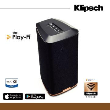 Klipsch Wi-Fi揚聲器