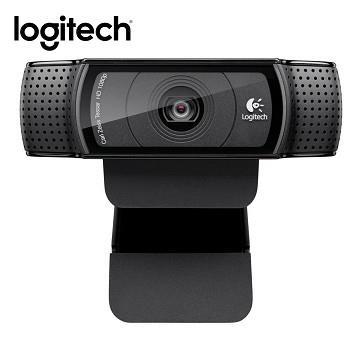 羅技Logitech C920r HD Pro網路攝影機