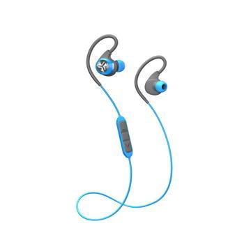 JLab Epic 2藍牙運動耳機-藍