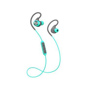 JLab Epic 2蓝牙运动耳机-青(EPICBT2)