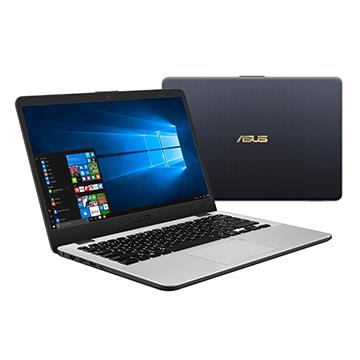 ASUS X450UQ 筆記型電腦 灰