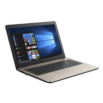 ASUS X542UQ 笔记型电脑 雾面金(X542UQ-0061C7200U)