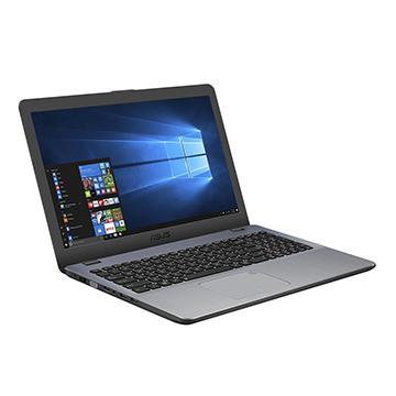 ASUS X542UQ 笔记型电脑 雾面灰(X542UQ-0071B8250U)