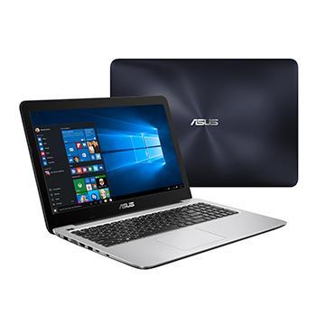 ASUS X556UR 笔记型电脑 雾面蓝(X556UR-0181B7200U)