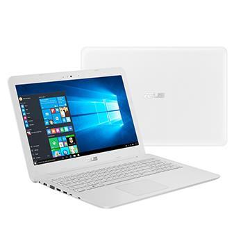 ASUS X556UR 筆記型電腦 天使白