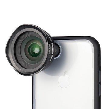 RHINO SHIELD 犀牛盾 專用擴充鏡頭-0.6X高畫質廣角鏡頭