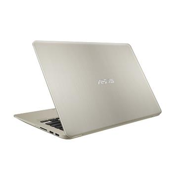 ASUS S410UN 14吋FHD混碟筆電(i7-8550U/MX 150/4G/SSD)