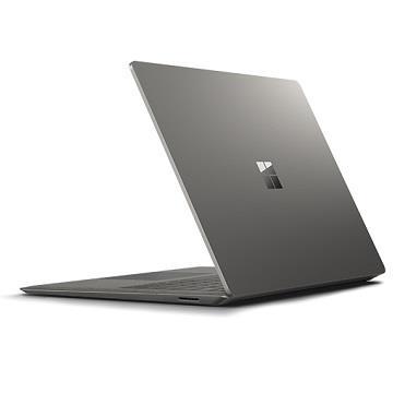 微軟Surface Laptop i7-256G電腦(墨金)