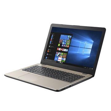 ASUS X542UQ 笔记型电脑(i5/1T)雾面金(X542UQ-0111C8250U)