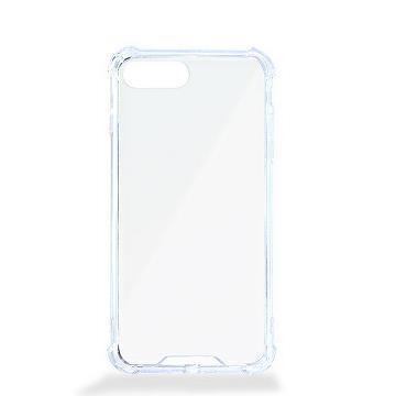 【iPhone 8 Plus / 7 Plus】JETART 加強型防撞保護套 - 透明(SAN260)
