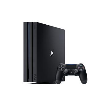 【1TB】PS4 Pro 主機 - 極致黑