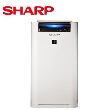 SHARP 日本進口16坪自動除菌離子清淨機