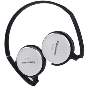 Brother贈品-國際牌可摺疊DJ級耳機