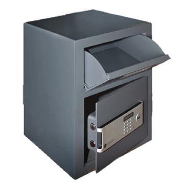 Yale 智尊安全認證投入式保險箱