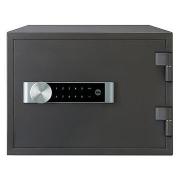 Yale 密碼觸控防火型保險箱