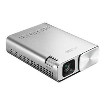 ASUS E1 掌上式行动LED投影机(E1)