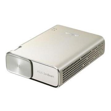 ASUS E1Z USB掌上式行動LED投影機