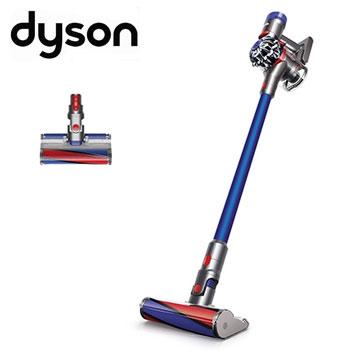 Dyson V8 SV10 Fluffy Pro无线吸尘器(SV10 Fluffy pro(蓝))