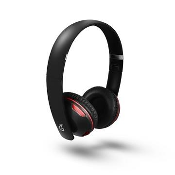 凡達克 VGEAR BTH-100 藍牙4.0+EDR通訊無線耳機-黑