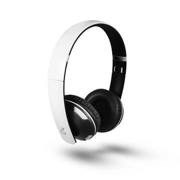 凡達克 VGEAR BTH-100 藍牙4.0+EDR通訊無線耳機-白