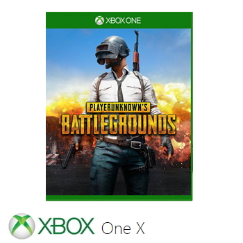 XBOX ONE 絕地求生 Player Unknown's Battlegrounds 中文版
