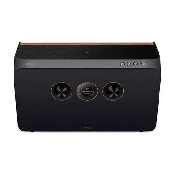 BenQ treVolo藍牙/WiFi揚聲器