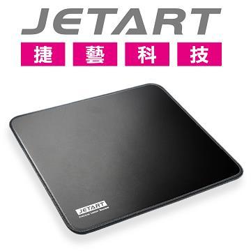 JETART 高解析精密皮革鼠垫(MP2600)