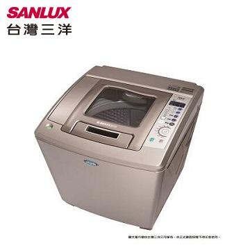 台灣三洋 13公斤DD直流變頻洗衣機