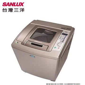 台灣三洋 15公斤DD直流變頻洗衣機