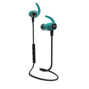 BlueAnt PUMP Mini 2 蓝牙运动耳机-极光蓝(PUMP-MINI2)