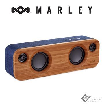 Marley Get Together Mini 藍牙喇叭(EM-JA013(經典黑))